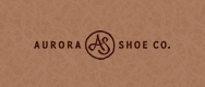 AURORA SHOE CO.