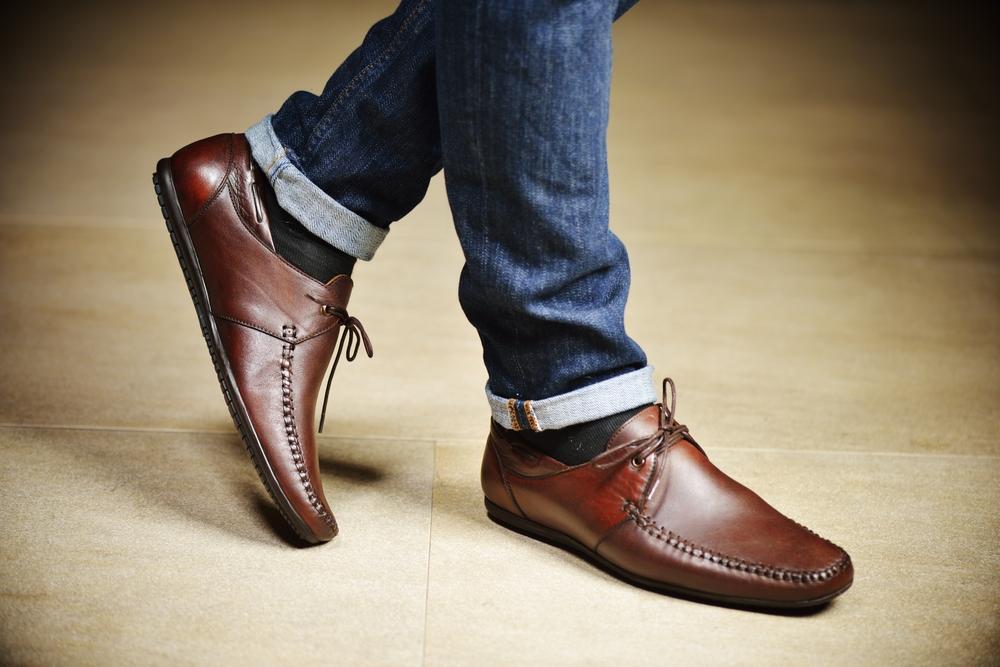 足に合う靴ってどんな靴?