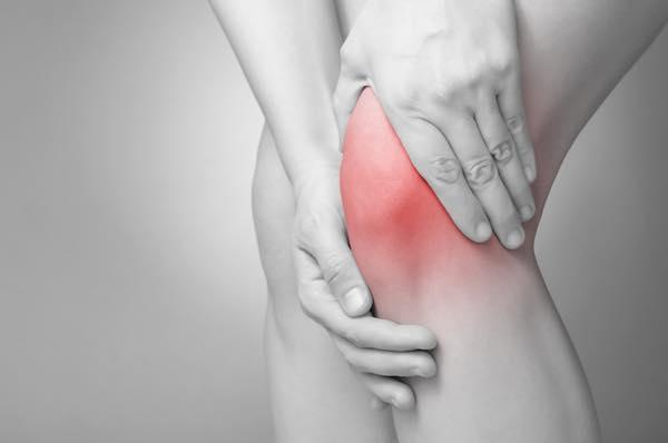 膝が痛い方におすすめです!