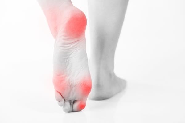 足裏が痛い方におすすめです!