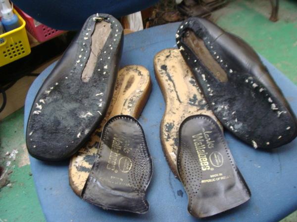 Christian Dior クリスチャン・ディオール トートバッグ 犬にかじられた取っ手など 修理サムネイル