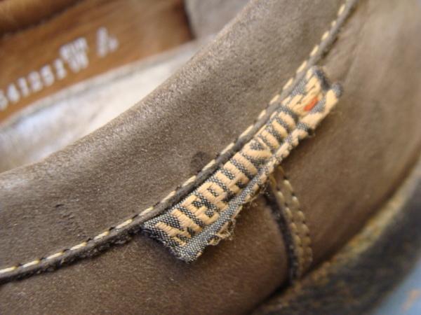 財布のポケット部が破れた 無理矢理の縫い付けサムネイル